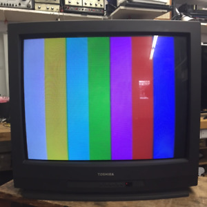 "32"" CRT TV for sale"