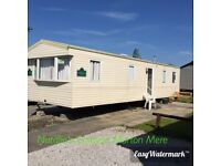 Holidays at marton mere Blackpool 8 berth Caravan available prices from £200
