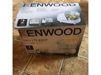 KENWOOD CH180 300W MINI CHOPPER NEW IN BOX