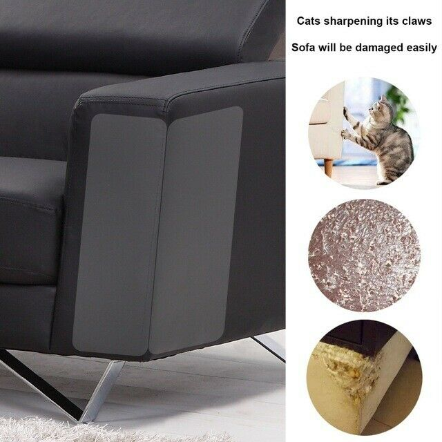 Brand New Cat Scratching Sofa Protectors Side Of Arm Rest Protection In London Gumtree