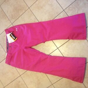 Brand NEW - Womens OAKLEY Ski Pants