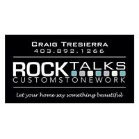 Rock Talks- Masonry Services