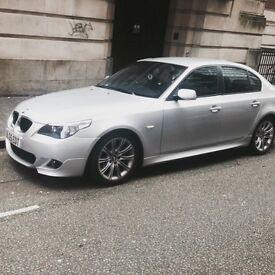 BMW 53OD Msport (AUTO)