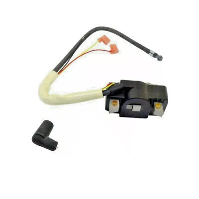Wacker Genuine Oem Ignition Module Kit For Oil Injected Rammers Bs600 5000154037