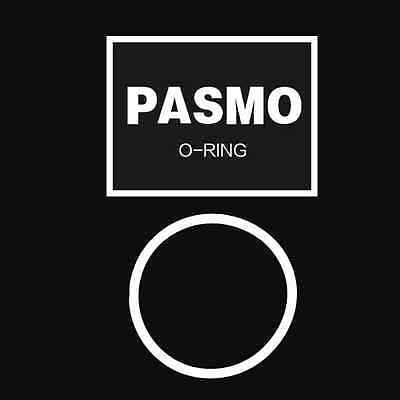 Pasmous Best Selling Ice Cream Machine Parts---piston O-ring
