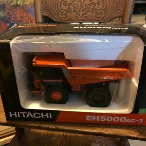 Hitachi EX5000 AC3 Rigid Frame Haul Truck Die Cast