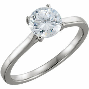 Diamond Engagement Ring !  Brand New...Better quality !