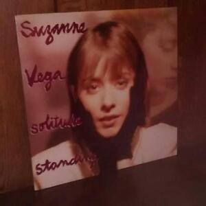 Suzanne Vega Record West Island Greater Montréal image 1