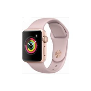 LOOKING FOR APPLE WATCH- GOLD OR ROSE GOLD