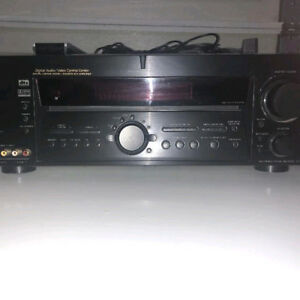 Sony Home Theater Receiver/Amp