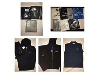 Men's Brand New 2 Tracksuit 4 T-Shirts Saver Deal!!