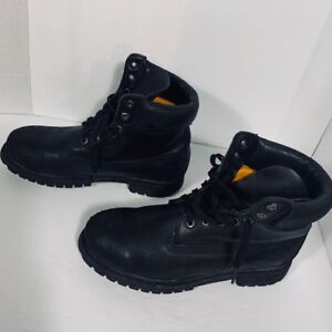 *TIMBERLAND - bottes homme - taille 9.5*