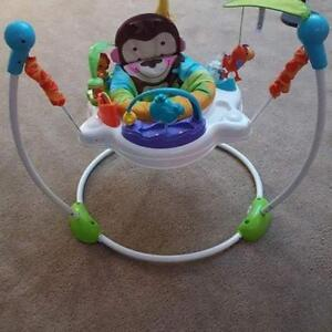 Baby Jumper/Jumperoo