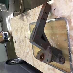 Trailer Sway Weight Distributing Hitch Head