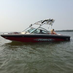 Moomba Wake Boat For Sale or Trade