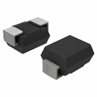 Pack Of 10 Smbyw01-200 Diode Rectifier Switching 200v 1a Smb Cut Tape