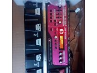 ******Like New - Boss RC 300 Looping Station/Pedal*****
