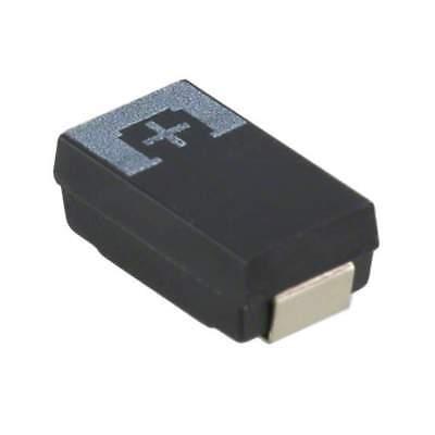 Sanyo 2r5tpf330m7l Tantalum Aluminum Capacitor Poly 330uf 2.5v 2917 Qty-25