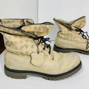 TIMBERLAND  - bottes homme - taille 10 US