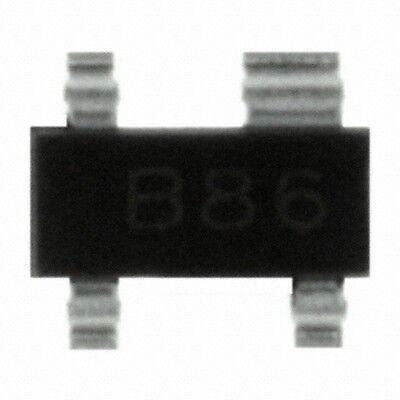 Agilent Rf Mixerdetector Diode Hsms-2827 Quad10pcs