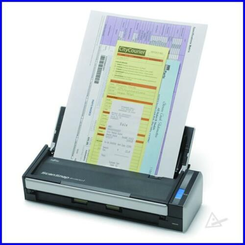 Fujitsu Scansnap S1300i - mobiler Dokumentenscanner - WIN / MAC - NEU