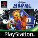 Bear in the Big Blue House - PS1 + Garantie