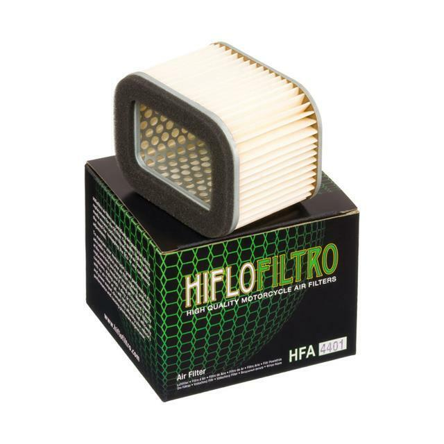 Hiflo Air Filter fits Yamaha XS400S Special 1980-1982 OEM Replacement HFA4402