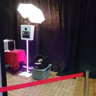 Dj and Photo Booth Package