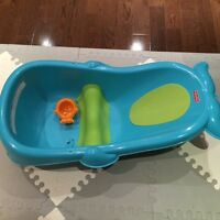 Fisher Price Whale Tub
