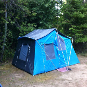 Still Available Campmate Laurentian 4-6 Person Tent