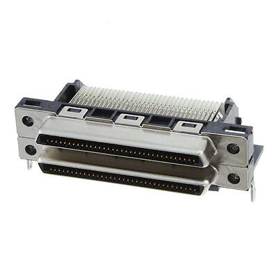 Amp 787962-1 138-pin Vhdci Rcp 6868 Pos 1.6mm Connector New Quantity-1
