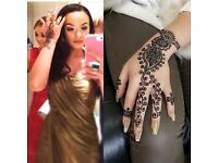 Henna Artist For Prom Night & Weddings #HennaByIQ