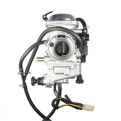Honda TRX450FE Foreman 2002 2003 2004, 2002-2004 Carb/Carburetor