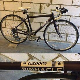 Small ladies bike GABBRO PINNACLE- GREAT ROAD BIKE!!!!