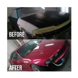 Auto Painting -> Change Color Painting or Same Color Repaint