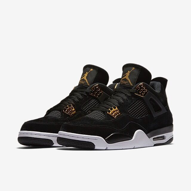 Nike Air Jordan 4 Retro Royalty, UK 9, US 10, EUR 44,
