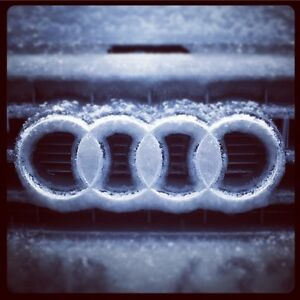AUDI WINTER TIRE PACKAGE SALE from $840 @ TireConnection