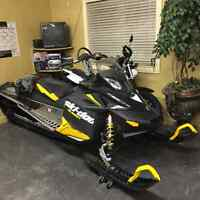 2012 Ski-Doo Summit 800