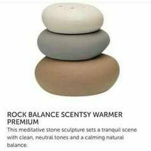 Scentsy Warmer Rock Balance