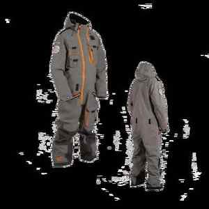 Size medium men's Tobi one piece snow suit
