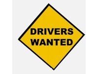 Part-time delivery driver needed in Birmingham (Jewellery Quarter)