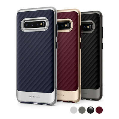 Galaxy S10, S10 Plus, S10e Spigen® [Neo Hybrid] Shockproof Case Cover