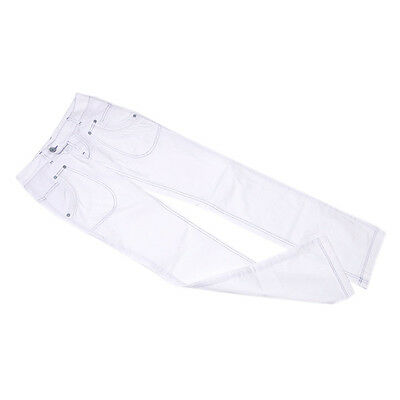 Auth REPLAY Jeans White Denim Ladies used C3011