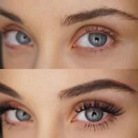 Certified Lash Technician - In Home and Mobile Service