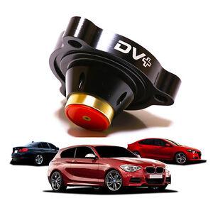 Go Fast Bits DV+ Diverter Valve -  Fiat Abarth