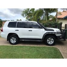 2012 Toyota LandCruiser GX North Ward Townsville City Preview
