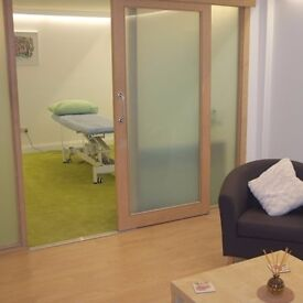 Sports/Deep Tissue/Relaxing Massage in central Cardiff