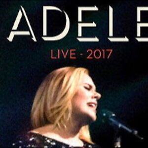 GREAT SEAT!!! - ADELE 2017- MELBOURNE Coburg Moreland Area Preview
