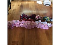 261 pairs of girls and boys socks DISNEY AND SPIDERMAN IDEAL FOR CAR BOOT SALE