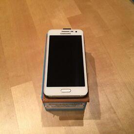 Samsung a3 unlocked